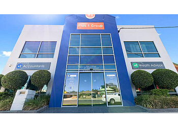 Plus 1 Group