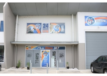 Plus Fitness 24/7 Mittagong