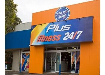 Plus Fitness Minyama