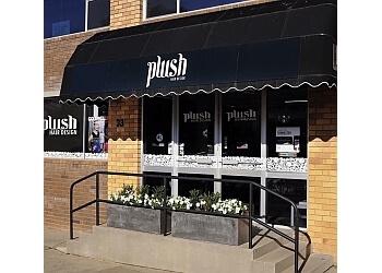 Plush Hair Designs