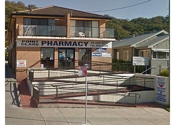 Point Clare pharmacy