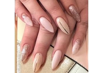Polish Nail Designs