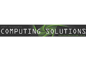 Port Computing Solutions