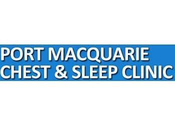 Port Macquarie Chest & Sleep Clinic
