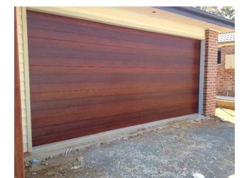 Port Maquarie Garage Doors