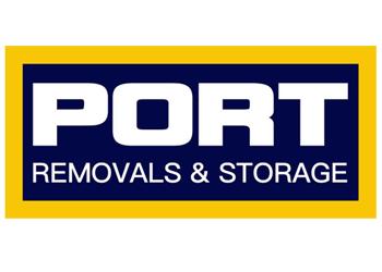 Port Removals & Storage