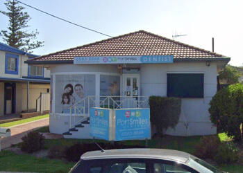 Port Smiles Dental
