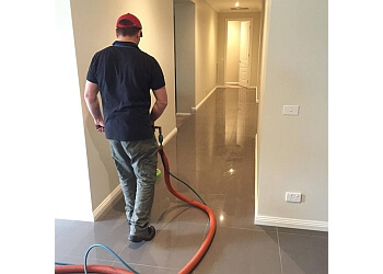 Porters Fine Cleaning Services