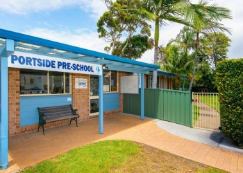 Portside Pre School and Long Day Care Centre