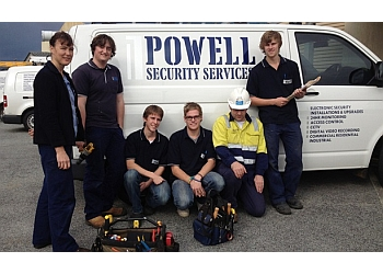 Powell Security Services