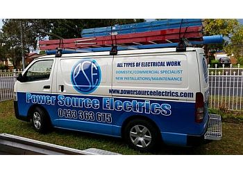 Power Source Electrics Pty Ltd