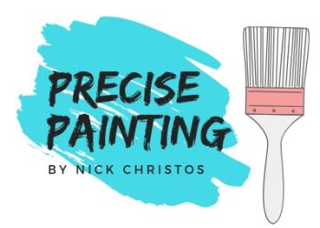 Precise Painting by Nick Christos