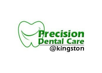 Precision Dental Care @ Kingston