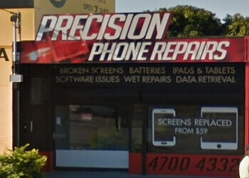 Precision Phone Repairs