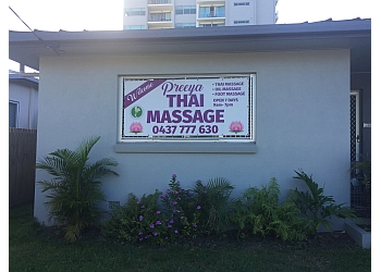 Preeya Thai Massage