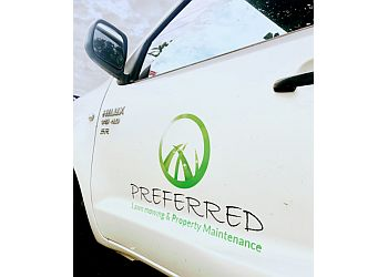 Preferred Lawn Mowing & Property Maintenance