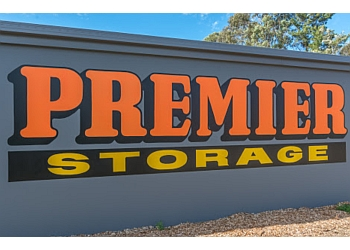 Premier Coast Mini Storage