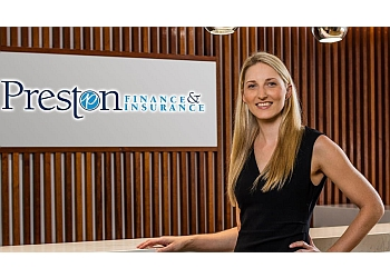 Preston Finance & Insurance