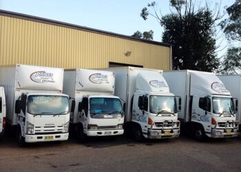 Prices Furniture Removals