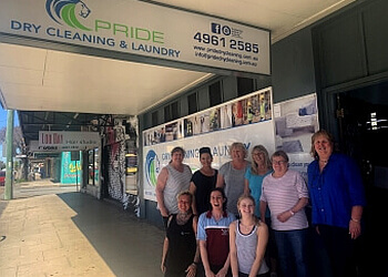 Pride Dry Cleaning & Laundry Pty Ltd