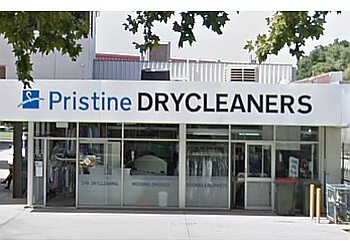 Pristine Dry Cleaners