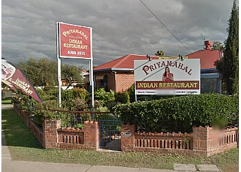 Priyamahal Indian Restaurant
