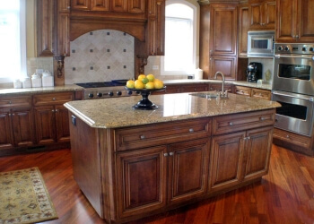 Pro Cabinetry