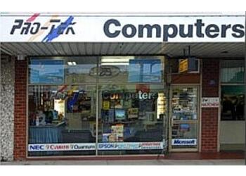 Pro-Tek Computers