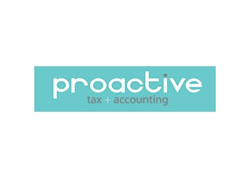 Proactive Tax & Accounting