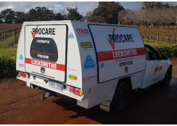 Procare Locksmiths