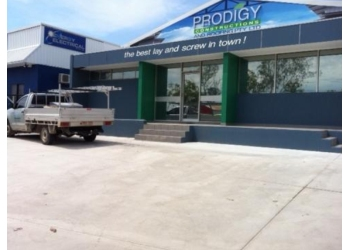 Prodigy Construction and Roofing NT