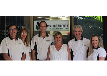 Professional Finance Mortgage Brokers