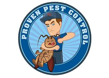 Proven Pest Control