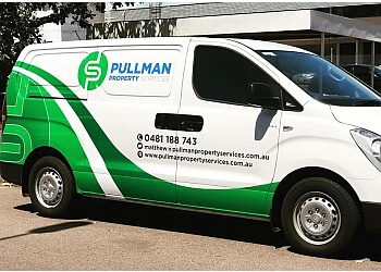 Pullman Property Services