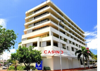 Cairns Casino Opening Hours