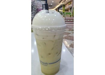 Pulp Sandwich Bar