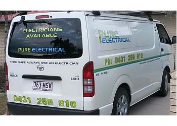Pure Electrical Services Pty Ltd.