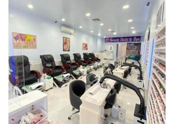 Qt Beauty Nails & Spa