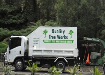 Quality Tree Works