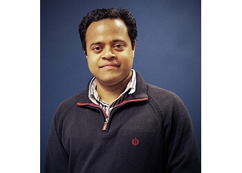 Dr. Sandeep Rajagopal