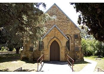 Queanbeyan Presbyterian Church