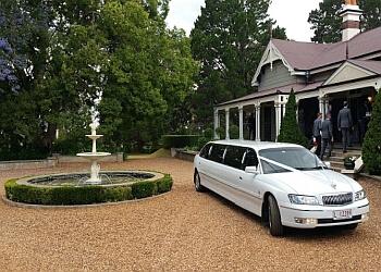 Queensland Limousine Services Pty Ltd.