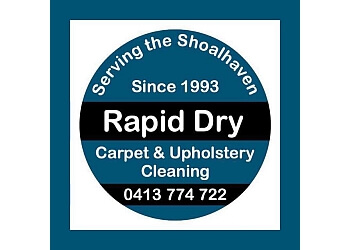 RAPID DRY Carpet & Upholestry Cleaning