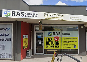 RAS Accounting & Taxation