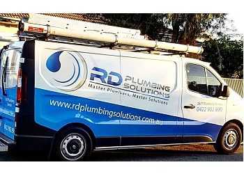 RD Plumbing Solutions
