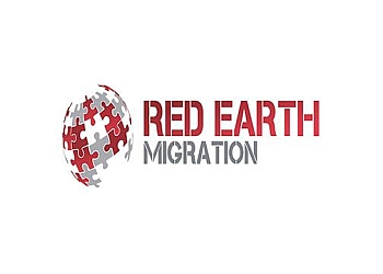 RED EARTH MIGRATION