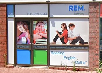 REM+ Tuition