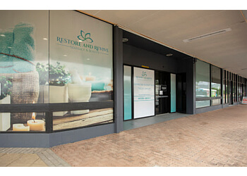 RESTORE AND REVIVE MASSAGE AND BEAUTY