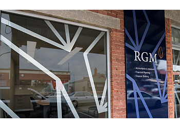 RGM Financial Group