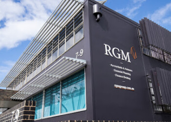 RGM Financial Group